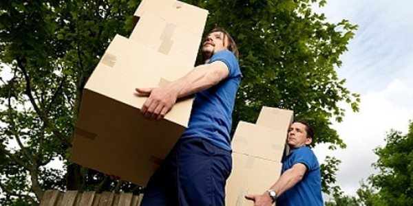 Toronto Movers: Lost In Translation